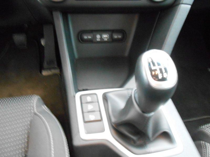KIA Sportage 1.7 CRDi VGT 104kW DCT 4x2 Eco-Dyn SPORTAGE 1700 DIESEL 116 5P CDRI ECODYN