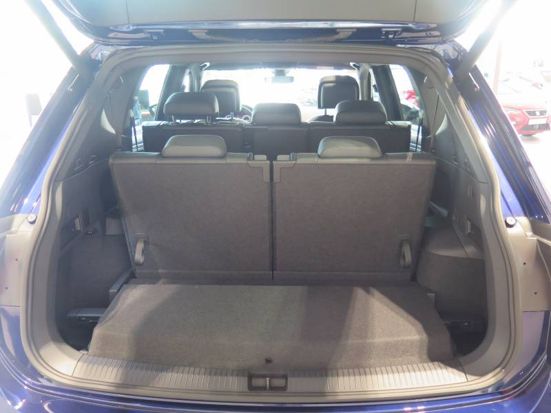 SEAT Tarraco 1.5 TSI 110kW (150CV) S&S Xcellence Plus