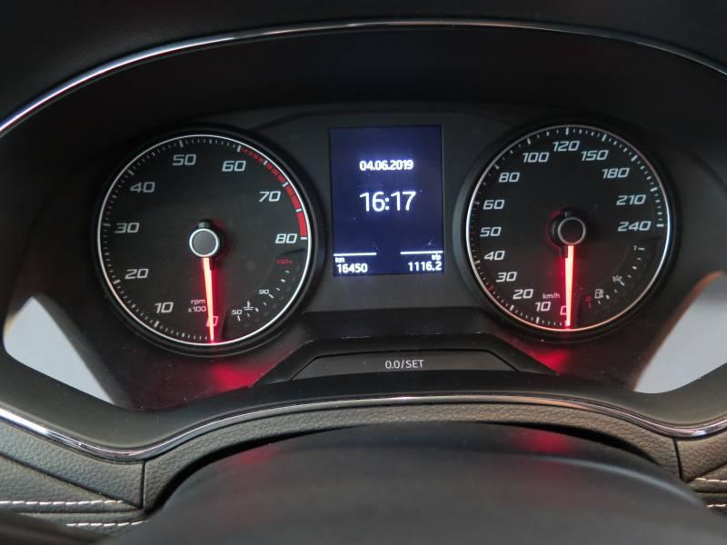 SEAT Arona 1.0 TSI 85kW (115CV) DSG   Eco Xcellence