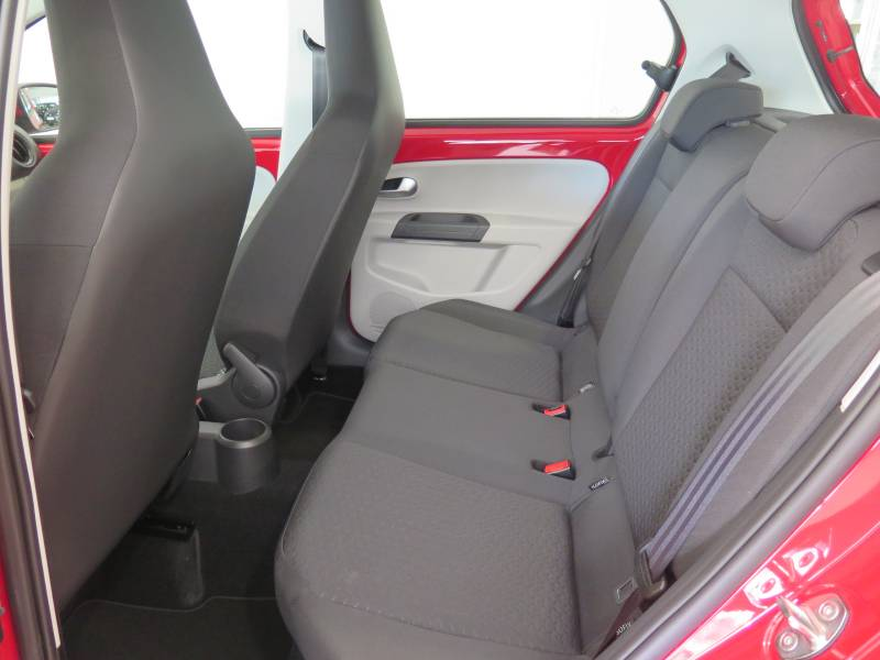 SEAT Mii 1.0 55kW (75CV) STYLE Style Edition Plus