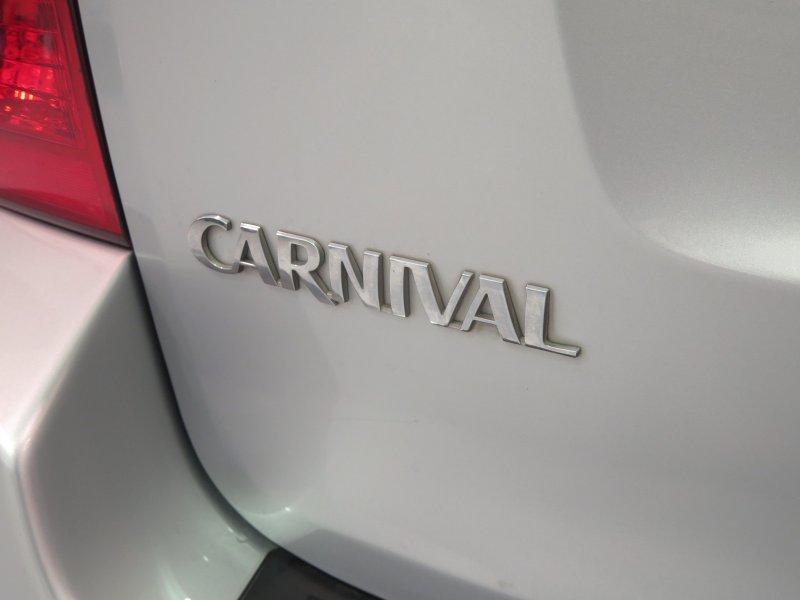 KIA Carnival 2.9 CRDi VGT Active