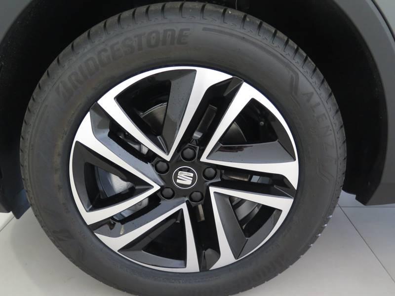 SEAT Tarraco 1.5 TSI 110kW (150CV) St&Sp STYLE Style Plus