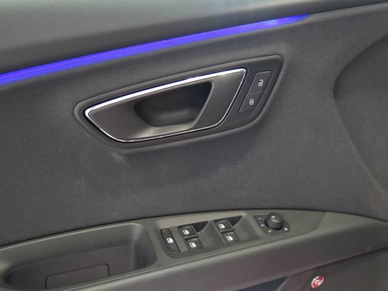SEAT León 1.5 TSI 110kW (150CV) St&Sp FR