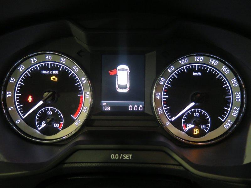 Skoda Octavia Combi 1.6 TDI 85KW (115CV) Like