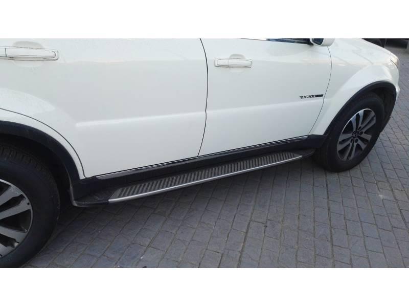 Ssangyong Rexton 200 e-Xdi 4x4 Limited