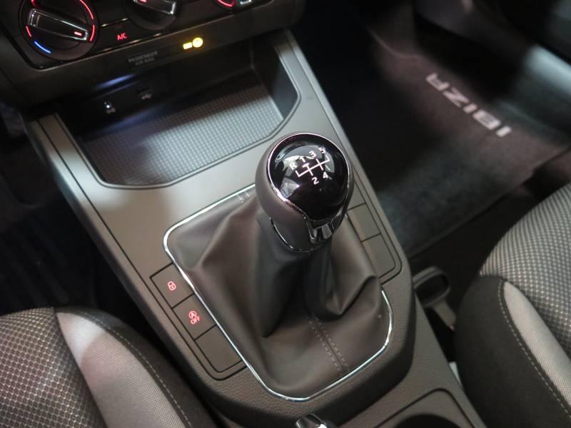 SEAT Ibiza 1.0 MPI 59kW (80CV) STYLE Style