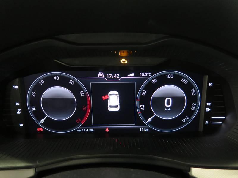 Skoda Kamiq 1.5 TSI 110kW (150CV) Sport