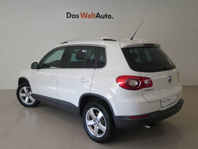 Volkswagen Tiguan 2.0 TDI 110kW (150CV) 4Motion Advance