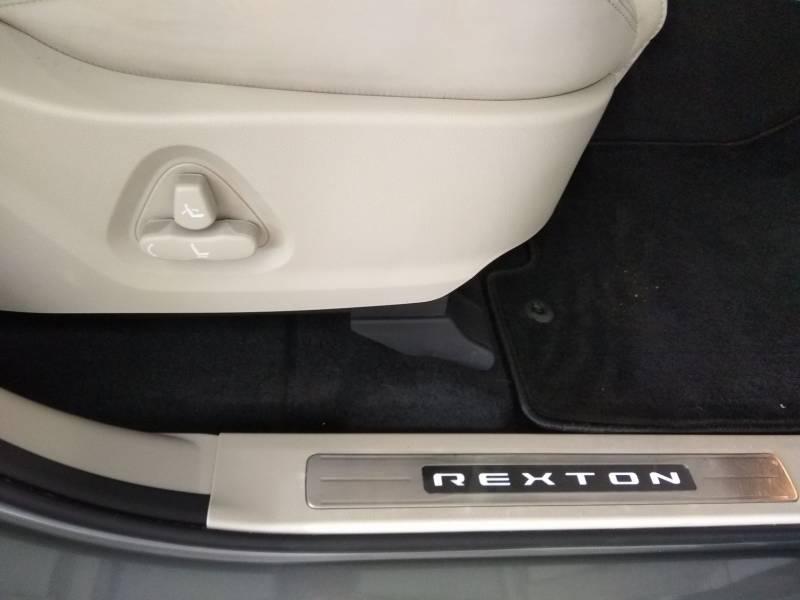 Ssangyong Rexton D22DTR 4x4   Auto Limited