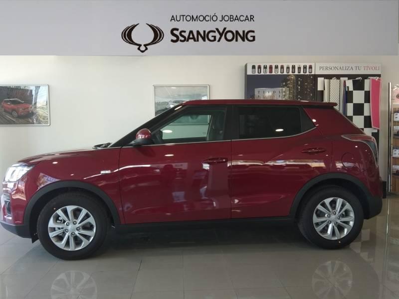 Ssangyong Tivoli G15 URBAN MY19  4x2 Auto 163cv Urban