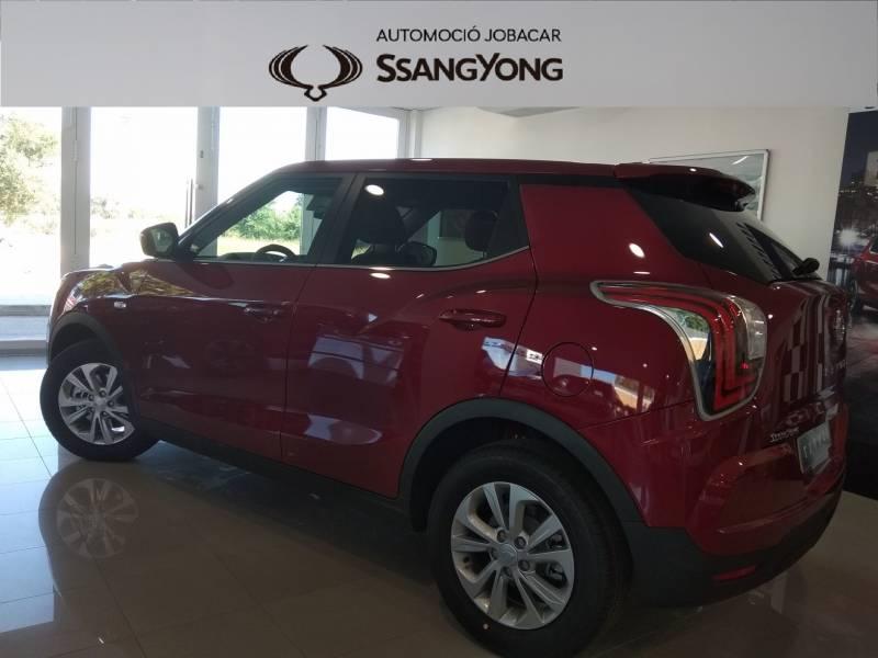 Ssangyong Tivoli G15T   URBAN 163CV AUTO Urban