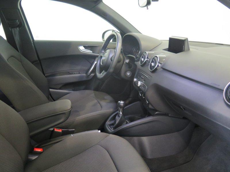 Audi A1 Sportback 1.6 TDI 116CV Adrenalin