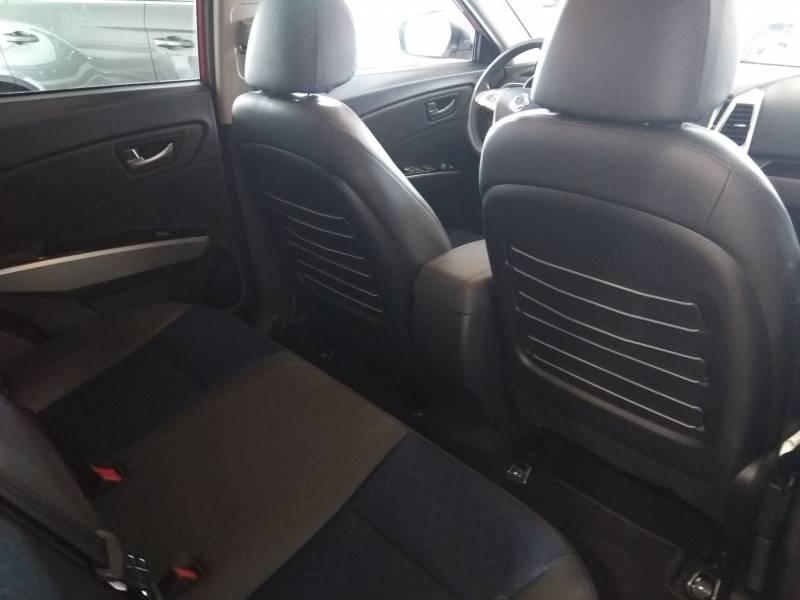 Ssangyong Tivoli D16T   4x2 Premium