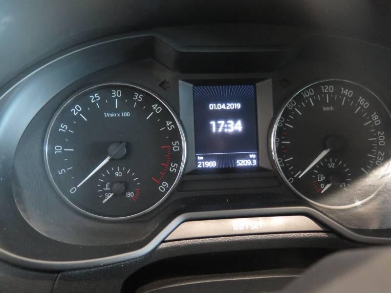 Skoda Octavia Combi 1.6 TDI 85KW (115CV) Style