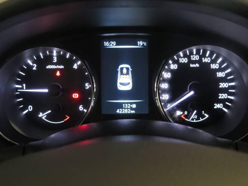 Nissan Pulsar 1.5dCi 110CV VISIA
