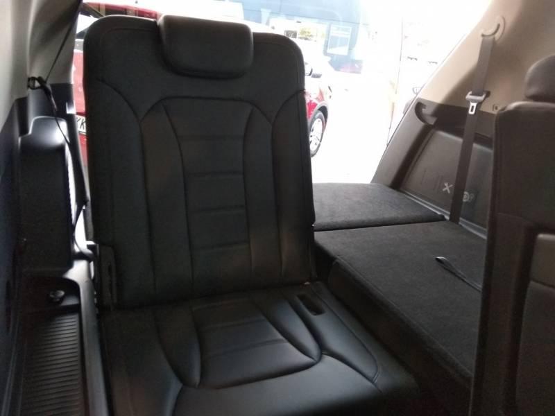 Ssangyong Rexton D22T 131kW (178CV)   4x2 LIMITED