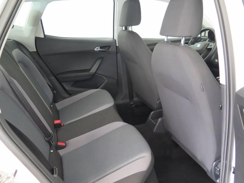 SEAT Arona 1.6 TDI 85kW (115CV)   Ecomotive Style Style