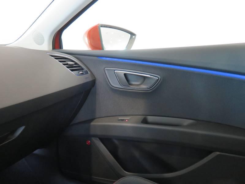 SEAT León 1.5 TSI 110kW (150CV) St&Sp FR FR