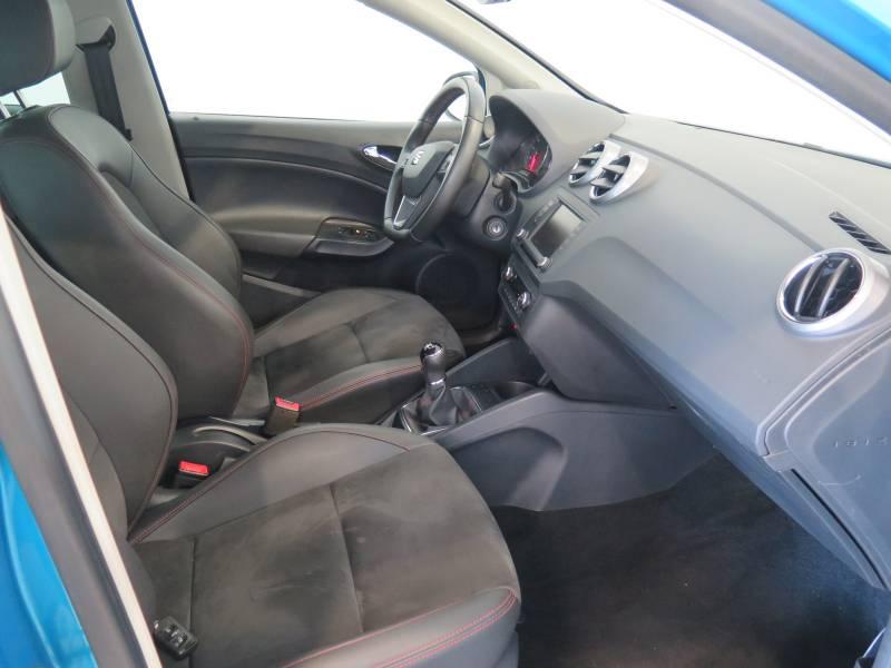 SEAT Ibiza 1.2 TSI 90cv FR Crono