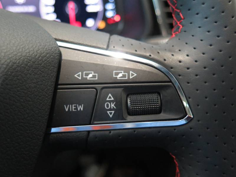 SEAT León 1.5 TSI 96kW (130CV) St&Sp FR