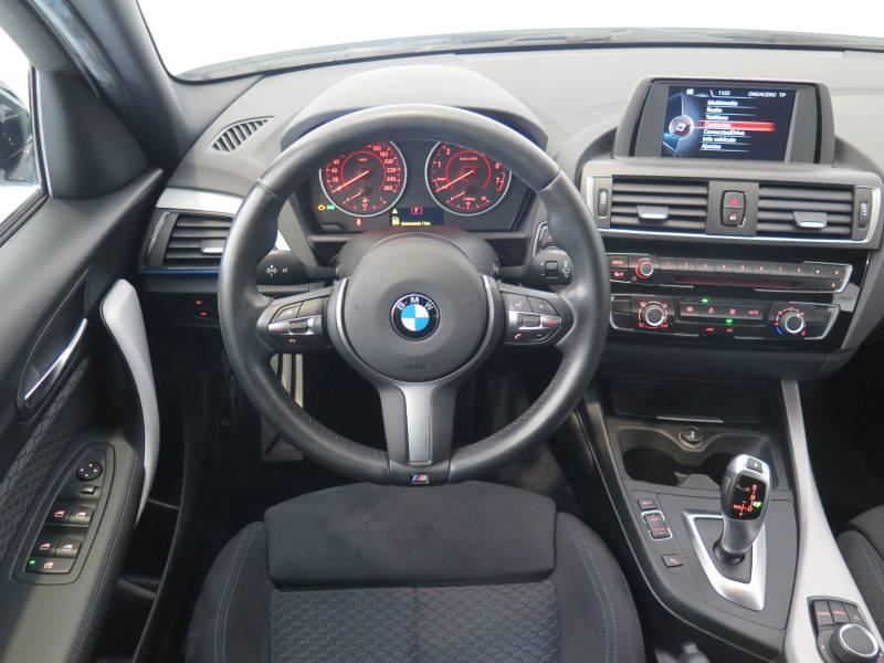 BMW Serie 1 118i -SPORT
