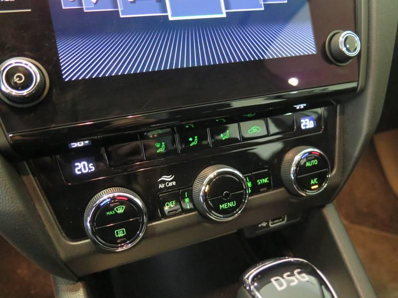 Skoda Octavia Combi 1.0 TSI 115cv DSG LIKE Like