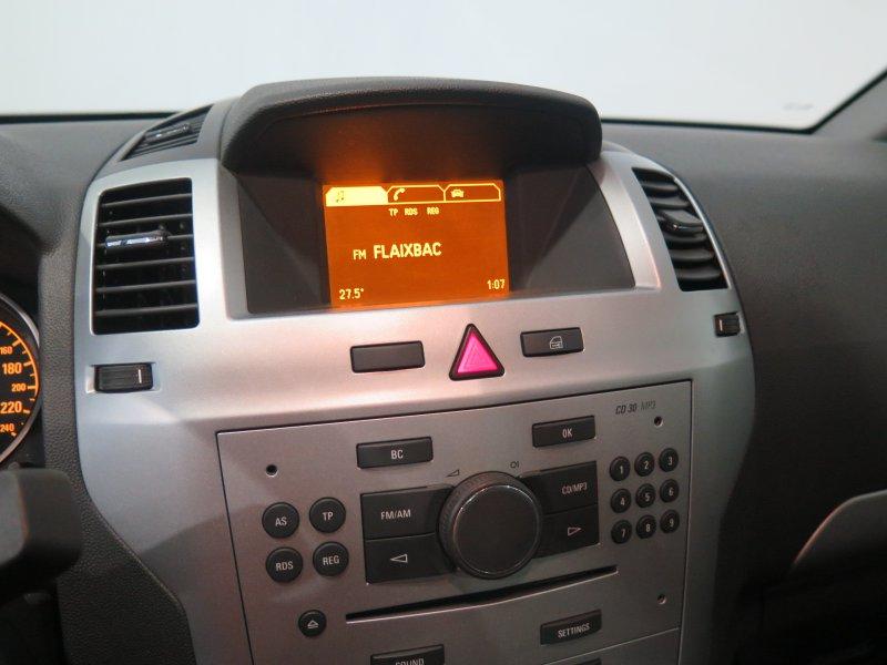 Opel Zafira 1.7 CDTI 110 Energy