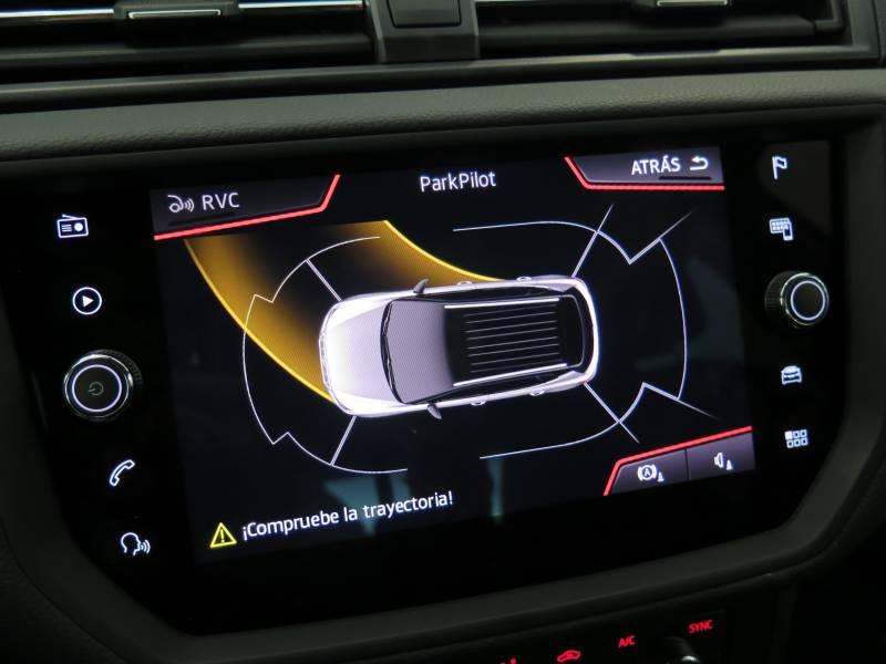 SEAT Arona 1.0 TGI 66kW (90CV) Xcellence