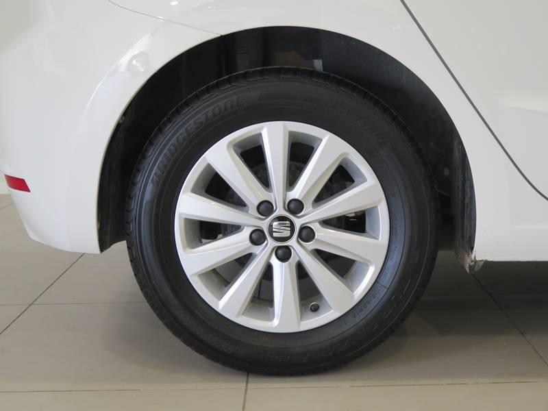 SEAT Ibiza 1.0 MPI 59kW (80CV) Style