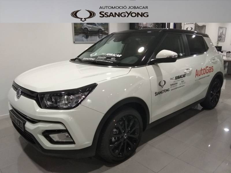 Ssangyong Tivoli G16 GLP   4x2 LIMITED Limited