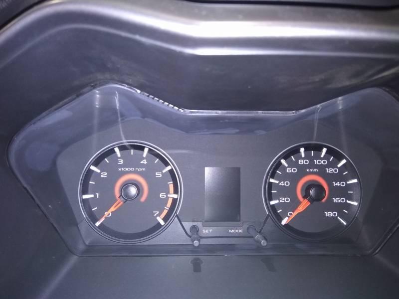 Mahindra KUV100 K6+ 1.2     85CV -K6+