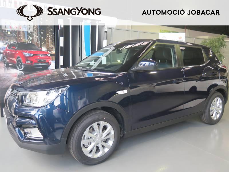 Ssangyong Tivoli G16   4x2 PREMIUM Premium