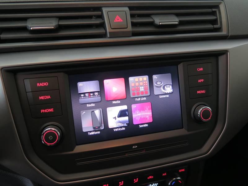 SEAT Ibiza 1.0 MPI 59kW (80CV) Style Plus