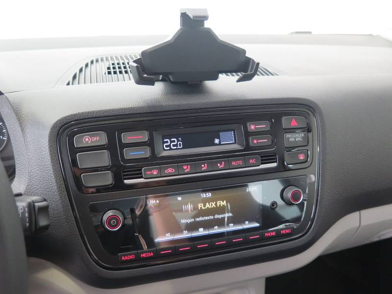 SEAT Mii 1.0 55kW (75CV) Style Edition