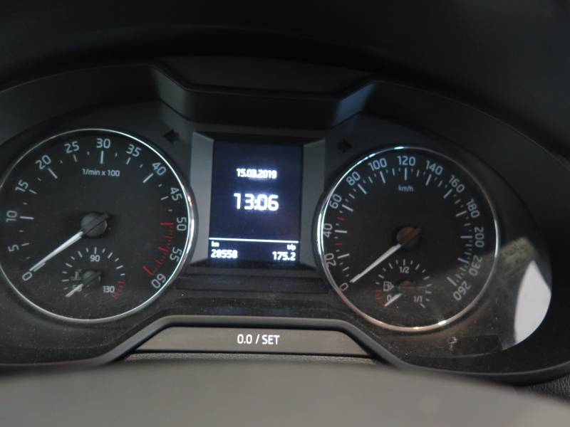 Skoda Octavia Combi 1.6 TDI 81KW (110) Ambit.Greenline Ambition