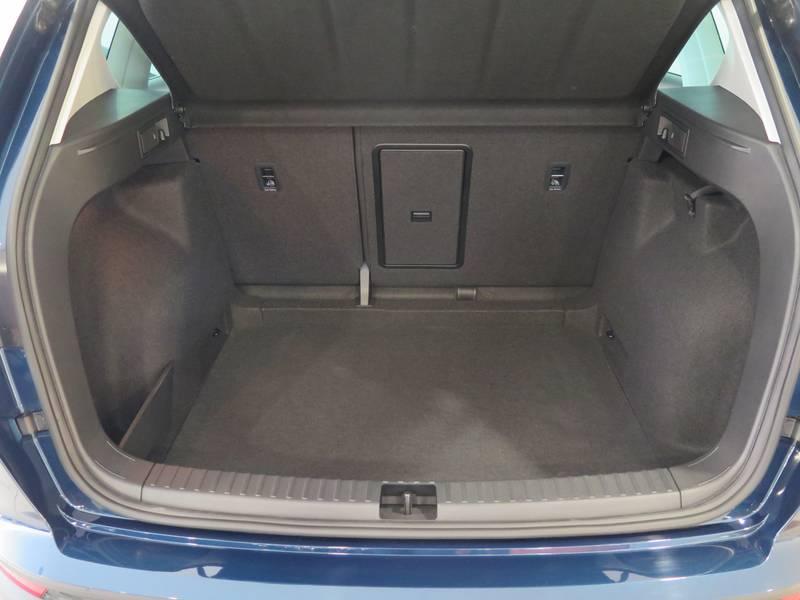 SEAT Ateca 1.5 TSI 110kW St&Sp   Nav Style Edition