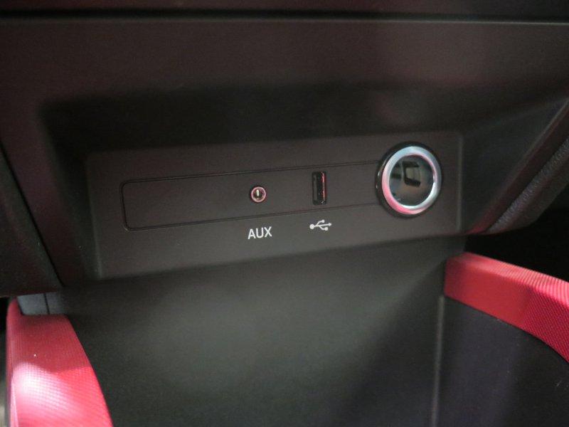 Skoda Fabia 1.4 TDi 105cv Monte Carlo