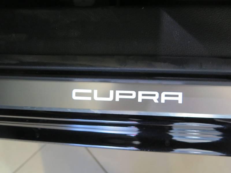Cupra Ateca 2.0 TSI CUPRA