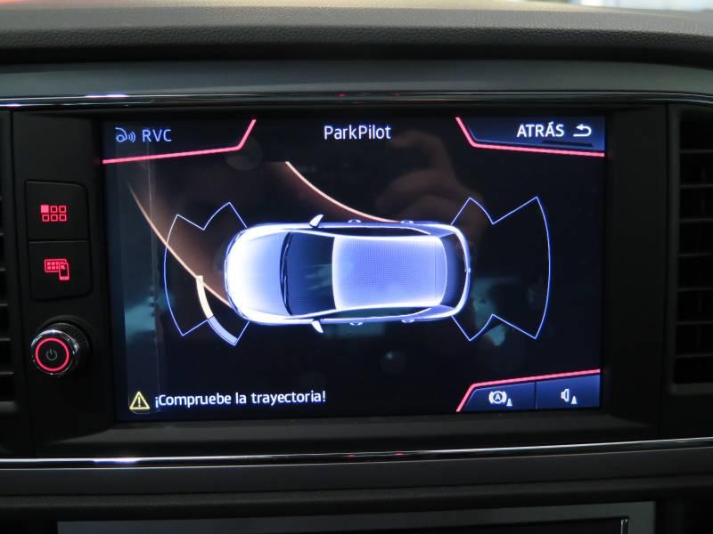 SEAT León 1.5 TGI 130 CV Xcellence