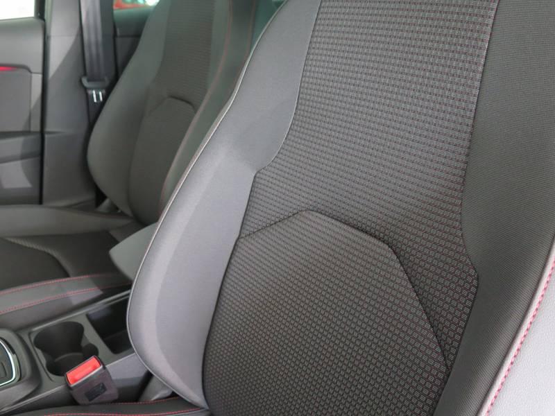 SEAT León ST 1.5 EcoTSI 110kW (150CV) S&S FR