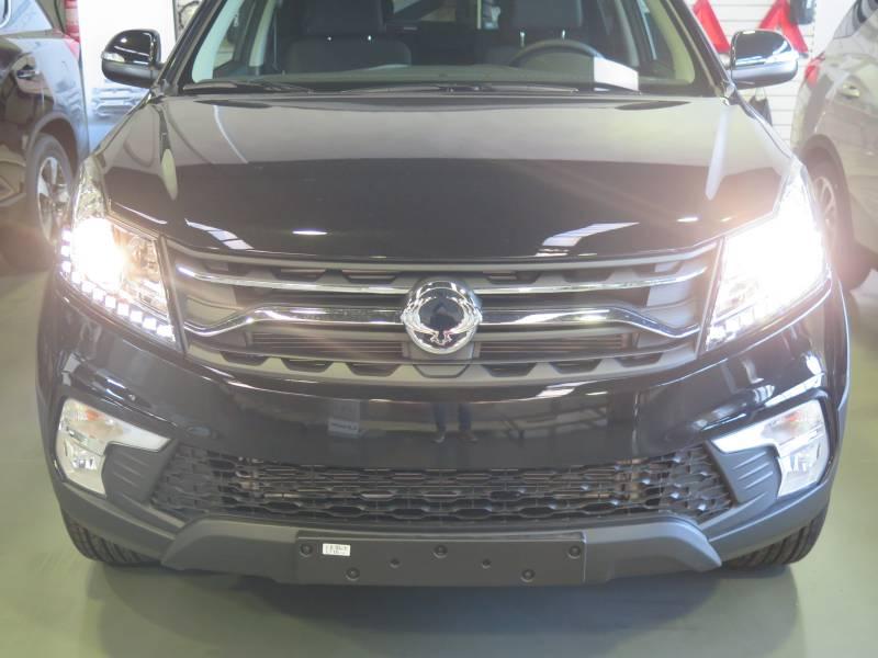 Ssangyong Korando D22T 131kW (178CV)   4x2 LIMITED Limited