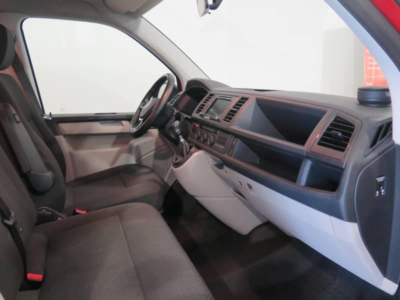 Volkswagen Caravelle 2.0 TDI BMT 102 CV Trendilne