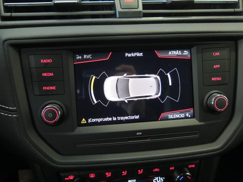 SEAT Ibiza 1.0 TSI 85kW (115CV) Xcellence Plus