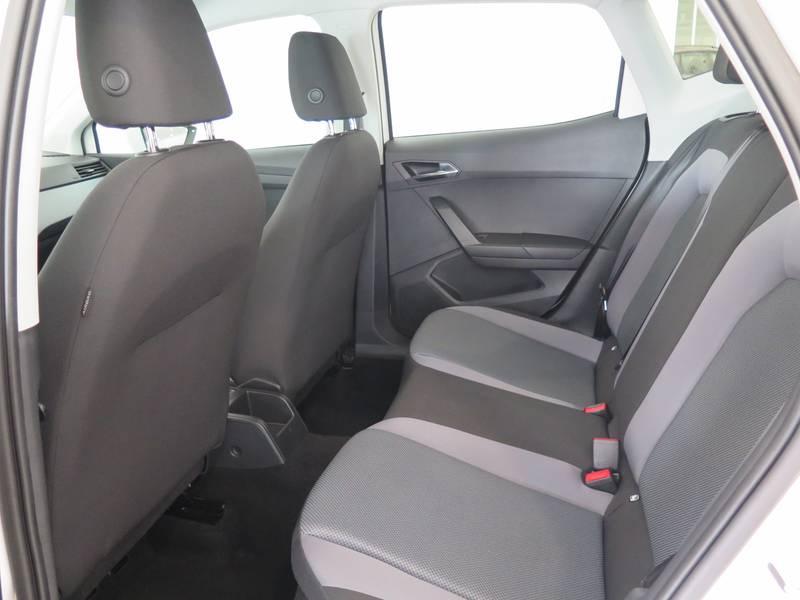 SEAT Arona 1.0 TSI 85kW (115CV)   Ecomotive STYLE Style