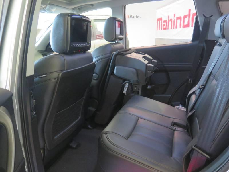 Mahindra XUV500 D22T  103(140CV)