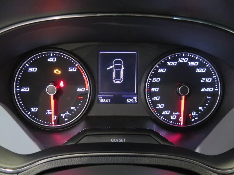 SEAT Arona 1.6 TDI 85kW (115CV)   Ecomotive Style
