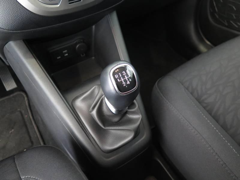 Hyundai ix20 1.4 MPI BlueDrive Tecno