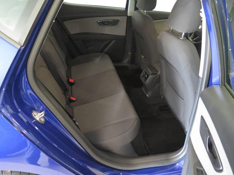 SEAT León 1.4 TGI GNC St&Sp Style