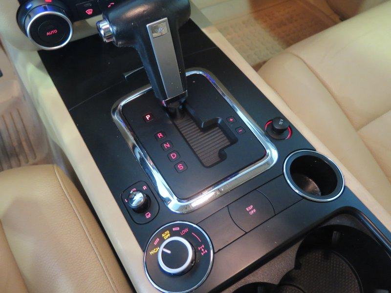 Volkswagen Touareg 3.0 V6 TDI Tiptronic +Motion