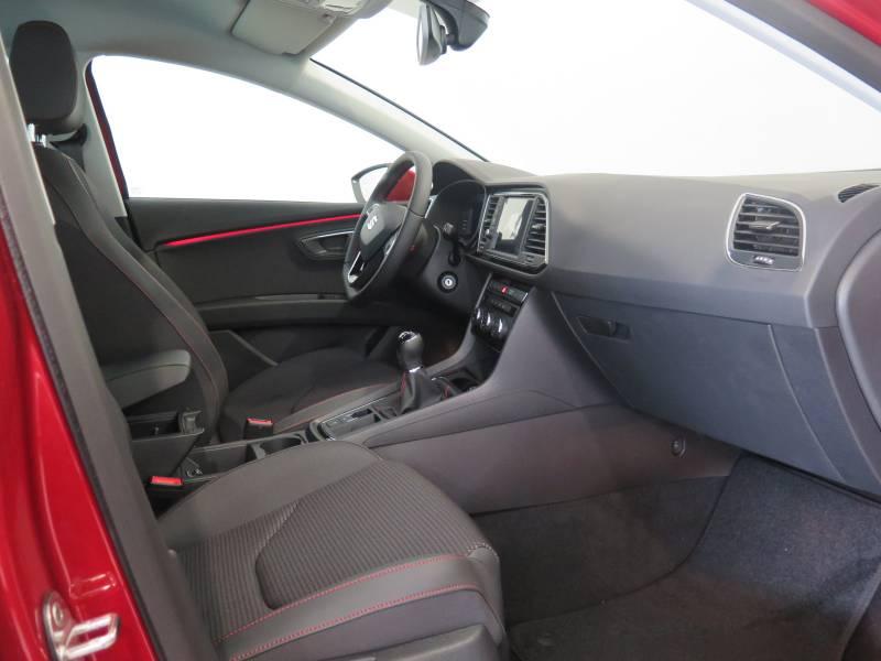 SEAT León ST 1.5 EcoTSI 96kW (130CV) S&S FR